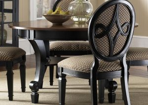 chair dining table set round dining tables