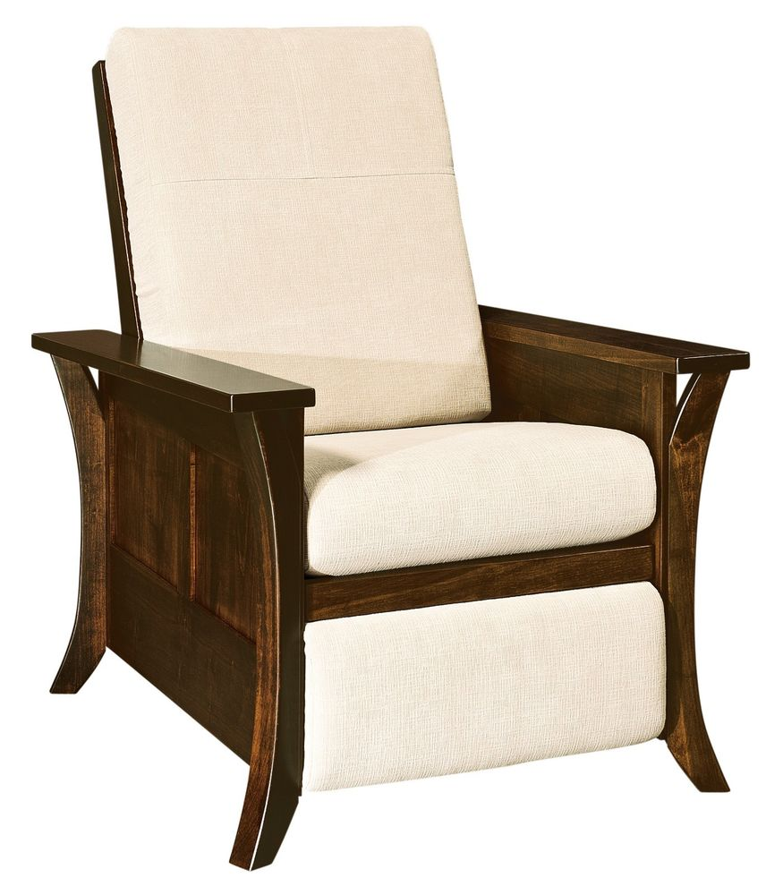 accent recliner chair