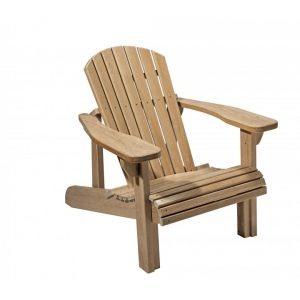 adirondack chair template
