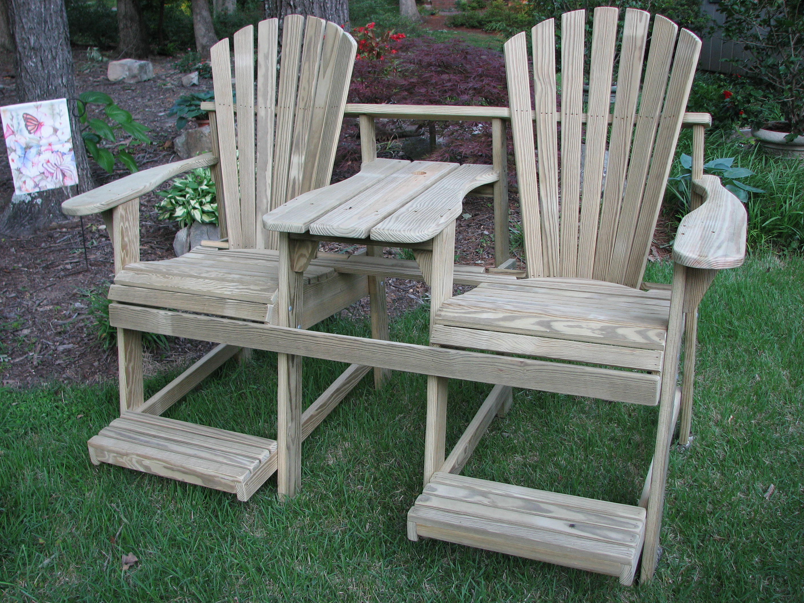 Patterns For Chairs Woodworking. adirondack chair plans and patterns ...