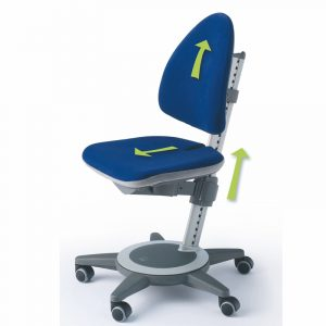 adjustable desk chair maximo adjustable desk chair lime green