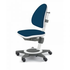 adjustable desk chair maximo adjustable desk chair navy blue