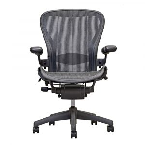 aeron chair sizes s l