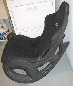 ak rocker gaming chair ccdb z