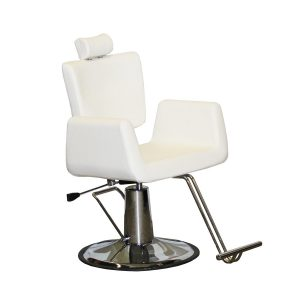 all purpose salon chair sf charlotte all purpose chair white