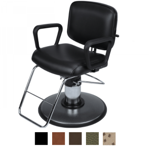 all purpose salon chair w blackcopycolor