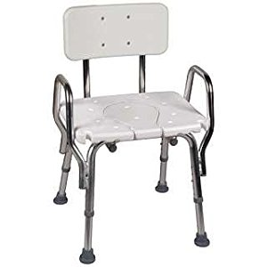 amazon shower chair