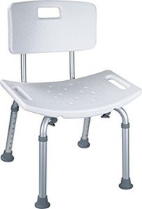 amazon shower chair cverfal sy