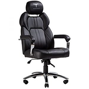 amazonbasics high back executive chair ejbydxl sl ac ss