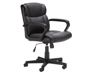 amazonbasics mid back office chair amazonbasicsmid backofficechair baedfcffab