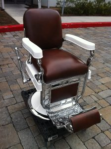 antique barber chair antique barber chairs