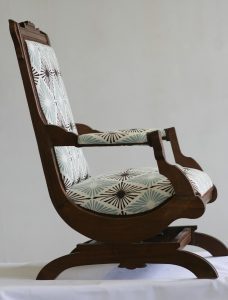 antique rocking chair il fullxfull