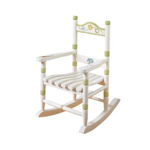baby rocker chair w a