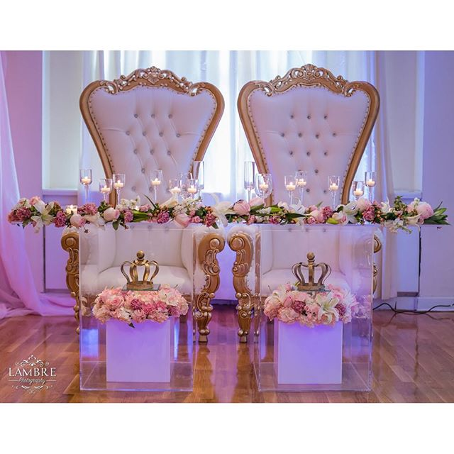 baby shower chair rental n