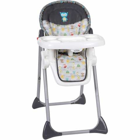 baby trend high chair cover