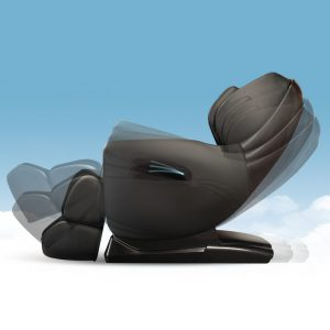 back massage chair lw a
