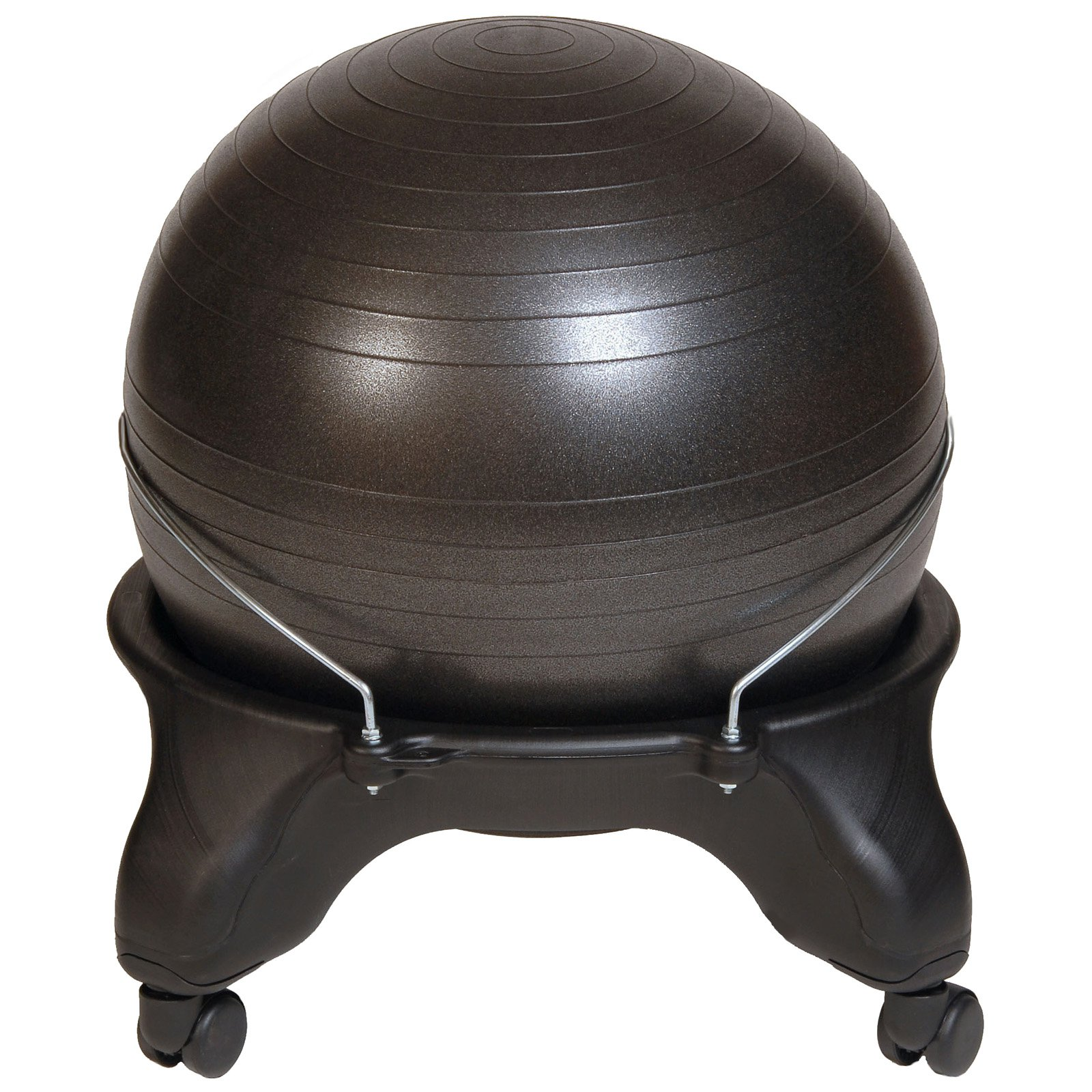 balance ball chair base