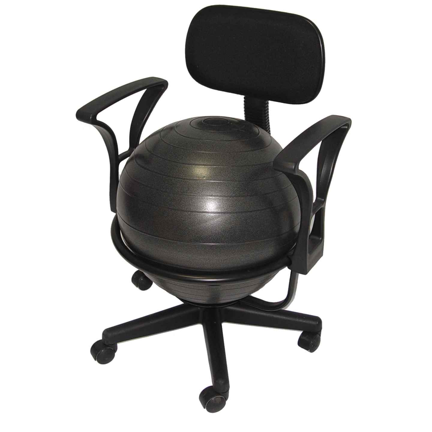 ball office chair