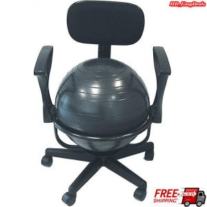 ball office chair s l