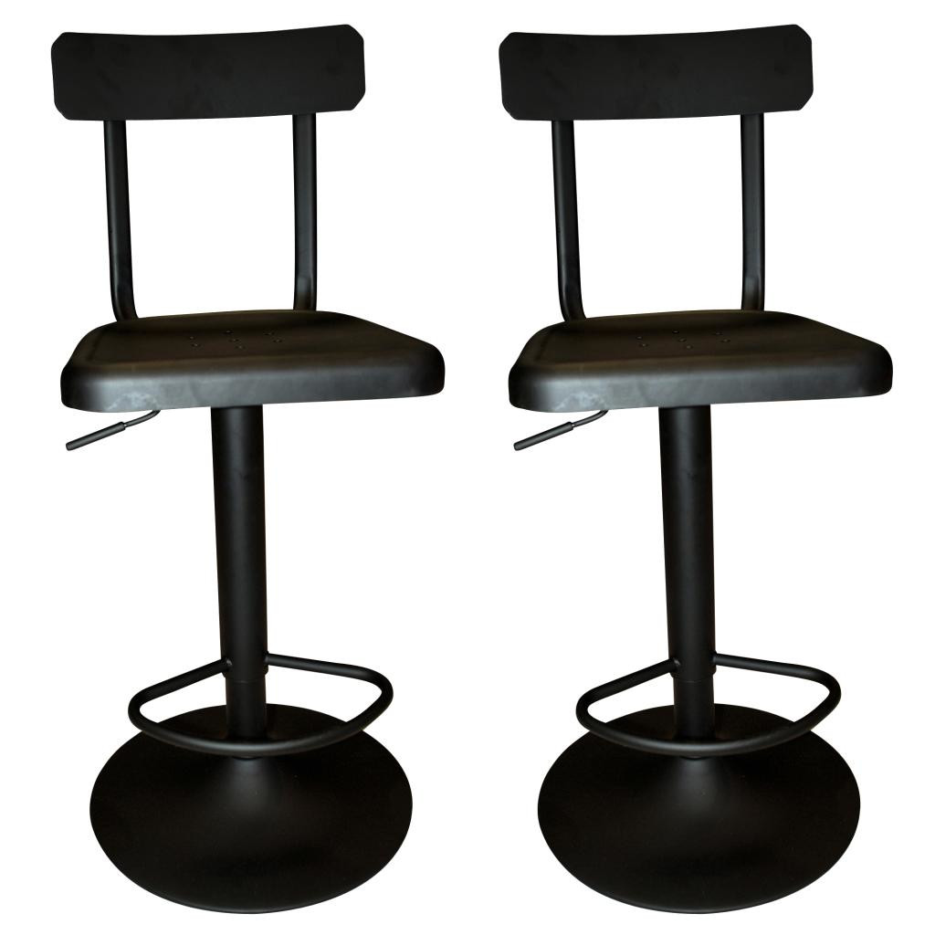 bar stool chair covers industrial adjustable height swivel bar stool