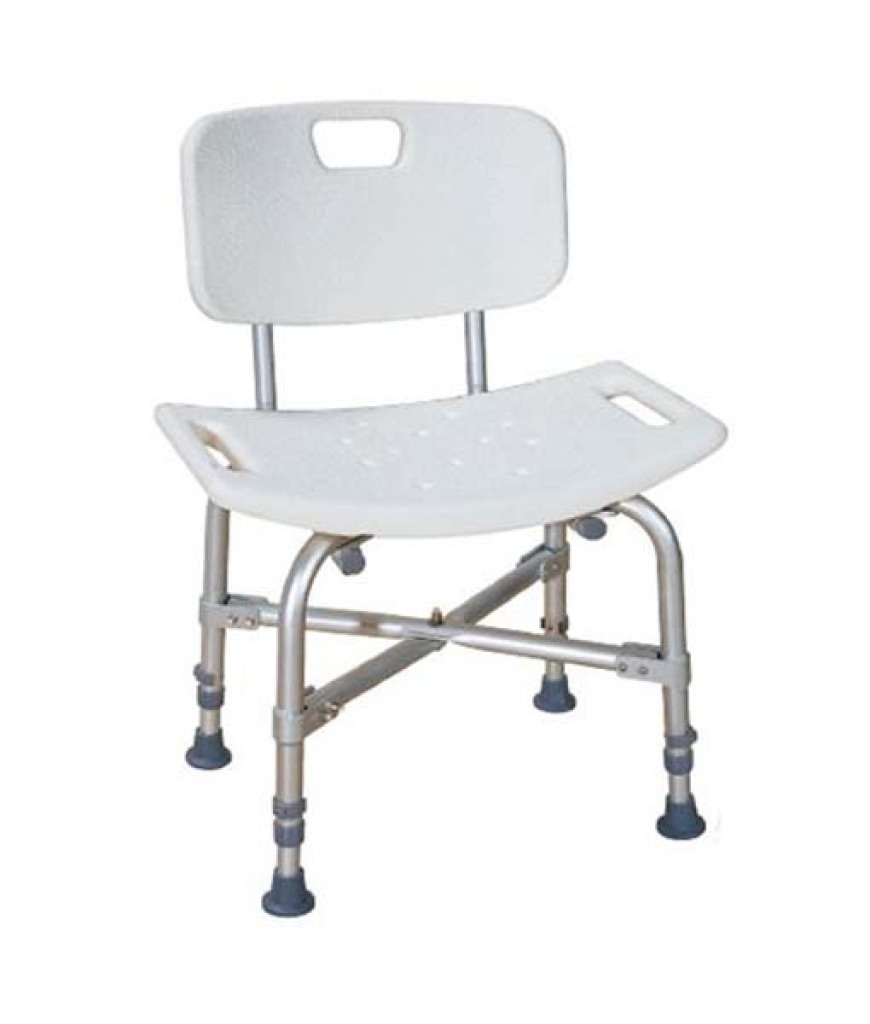 bariatric shower chair