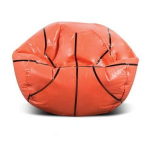 basketball bean bag chair child basketball bean bag chair
