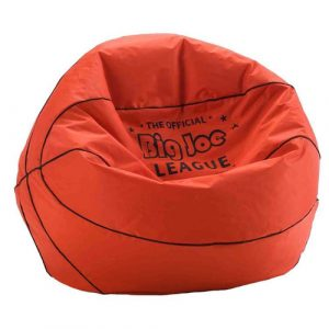 basketball bean bag chair comfort research big joe basketball bean bag chair