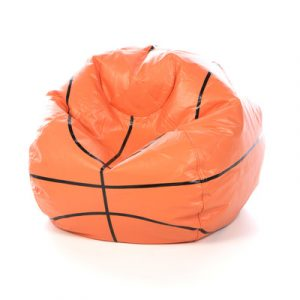 basketball bean bag chair sport bean bag chair