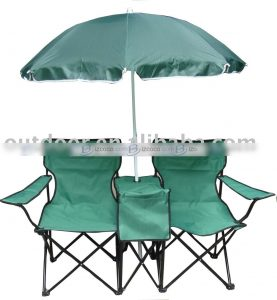 beach chair with umbrella attached lxub double seat canopy folding beach chair