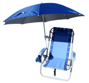 beach chair with umbrella beach chair with umbrella rio
