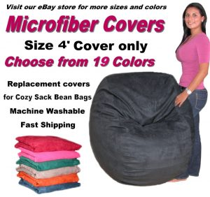 bean bag chair covers s l