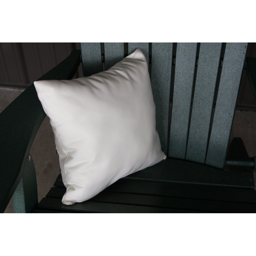bed chair pillow outdoor accessory pillow for swing bench swing bed glider rocker chair