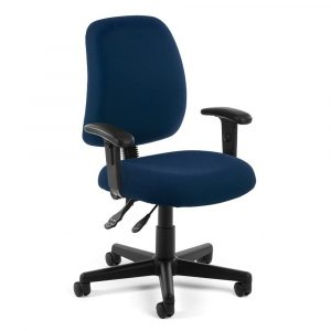 best chair for posture aa navy
