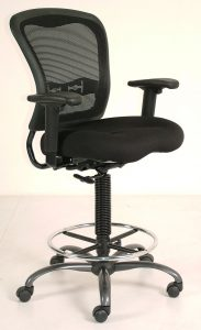 best drafting chair stool