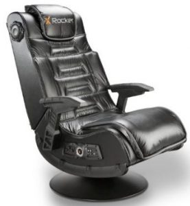 best gaming chair x rocker best gaming chair