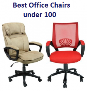 best office chair under best office chairs under
