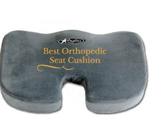 best seat cushion for office chair best orthopedic seat cushion office chair