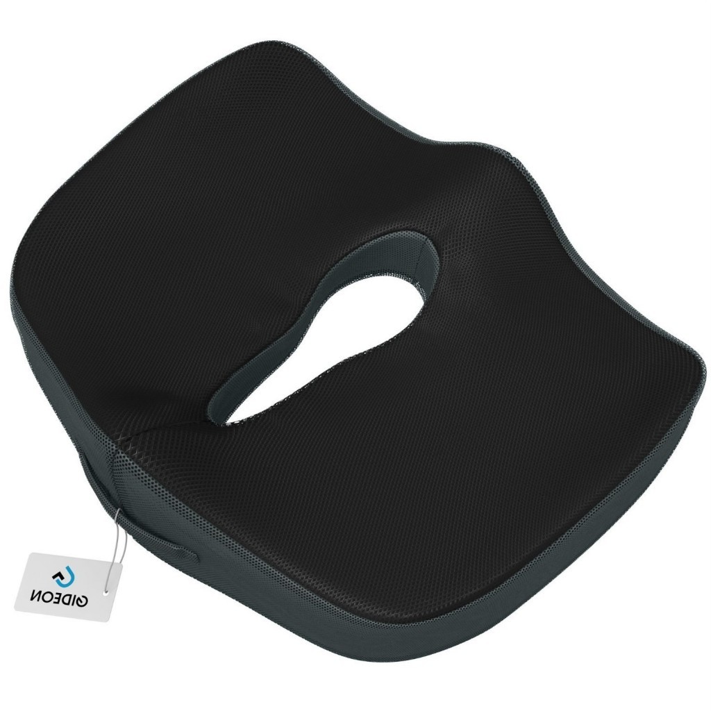 best seat cushion for office chair