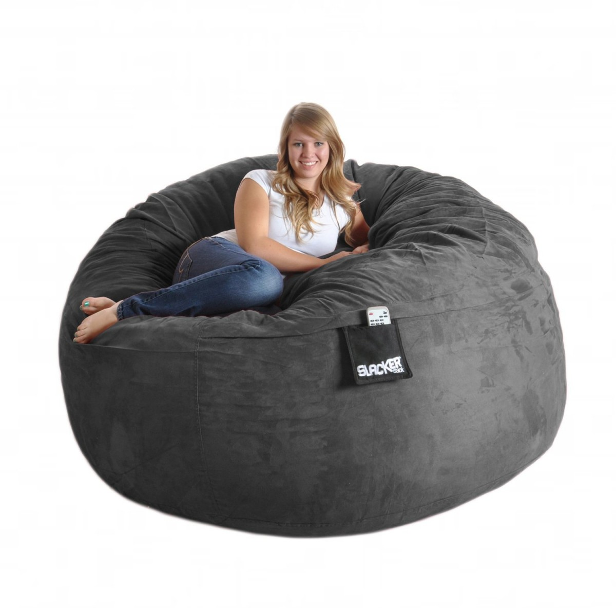 big bean bag chair
