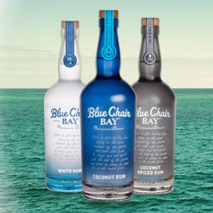 blue chair bay coconut rum blue chair bay