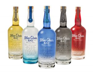 blue chair bay rum bluechairbayrum bottles