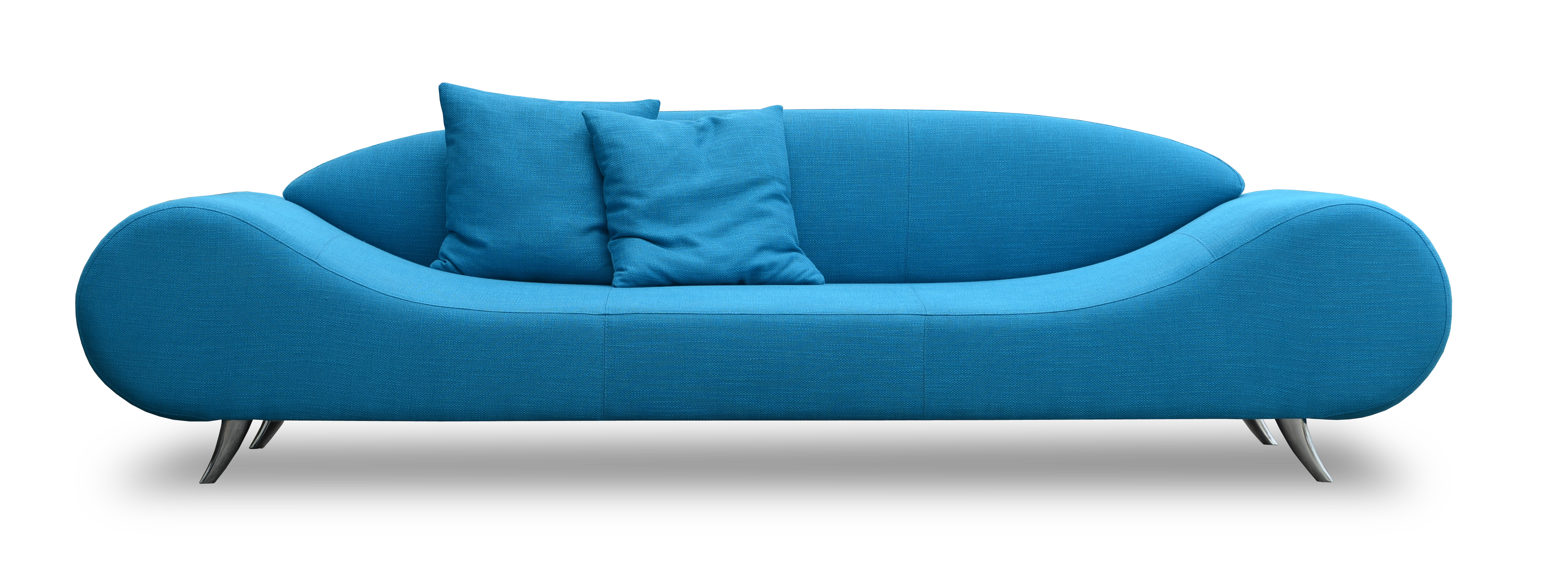 blue leather chair harmony sofa fabric turquoise