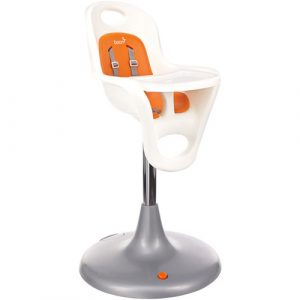 boon high chair x