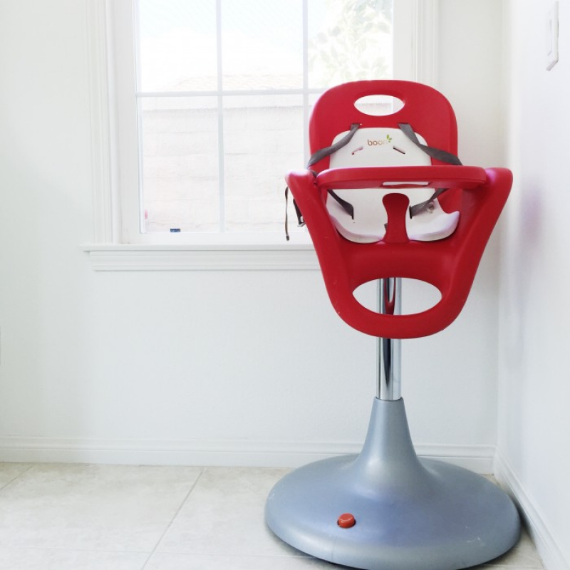 boon high chair