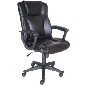 broyhill office chair x