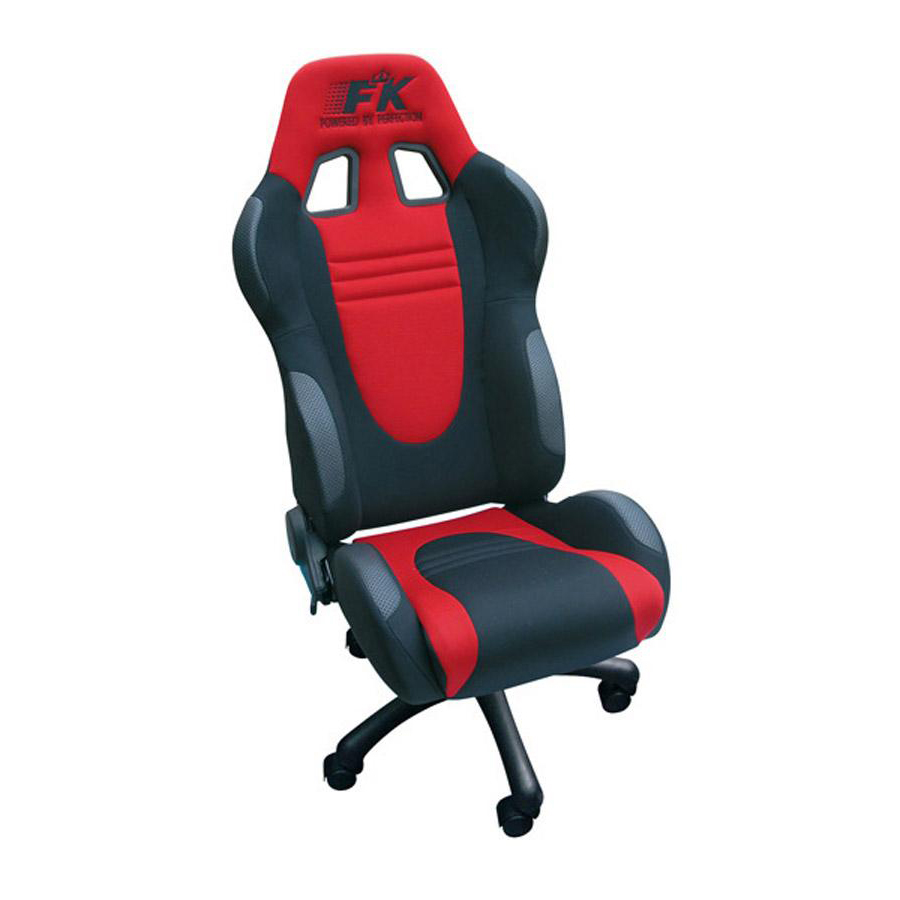 bucket seats office chair