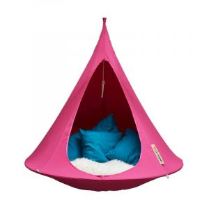cacoon hanging chair dlb zoom