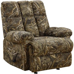 camouflage reclining chair camouflage recliner