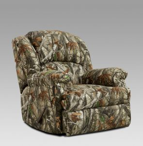 camouflage reclining chair next camouflage fabric rocker recliner camo reclining arm chair