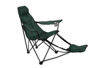 camping chair with footrest campingchairswithfootrest
